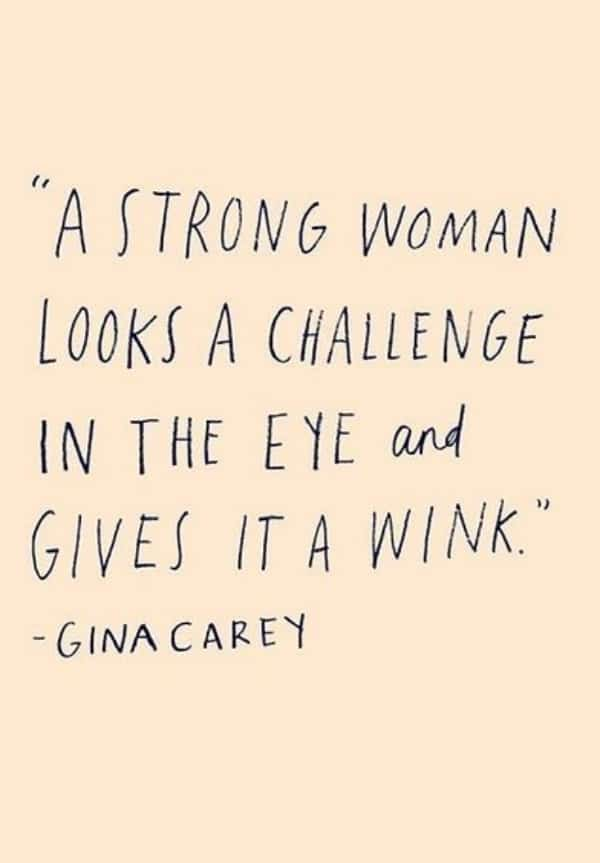 60 Powerful Women Empowerment Quotes To Celebrate 'Womanhood' Interesting Empowerment Quotes