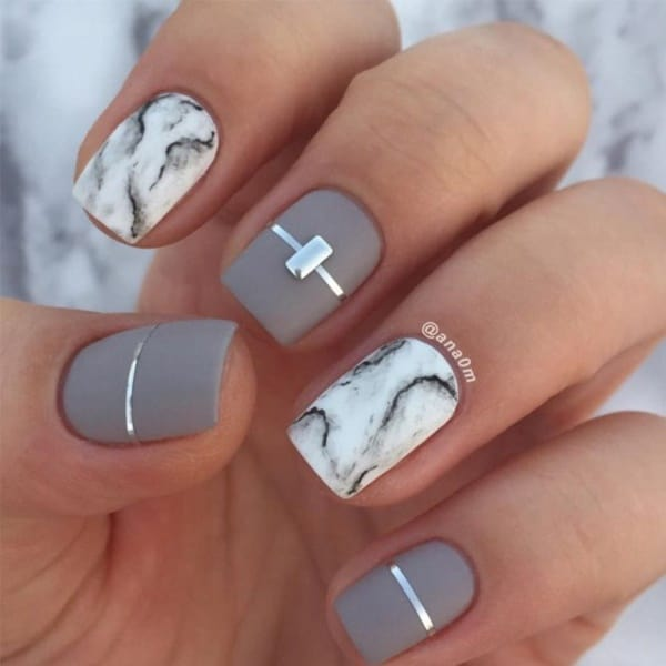 Pretty Nail Designs You Will Definitely Love - 30 Pretty Nail Designs You Will Definitely Love