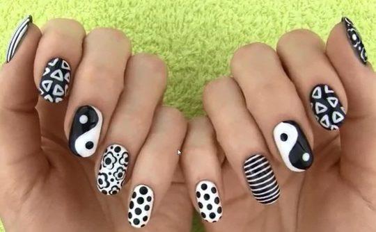 100+ Pretty Nail Designs You Will Definitely Love