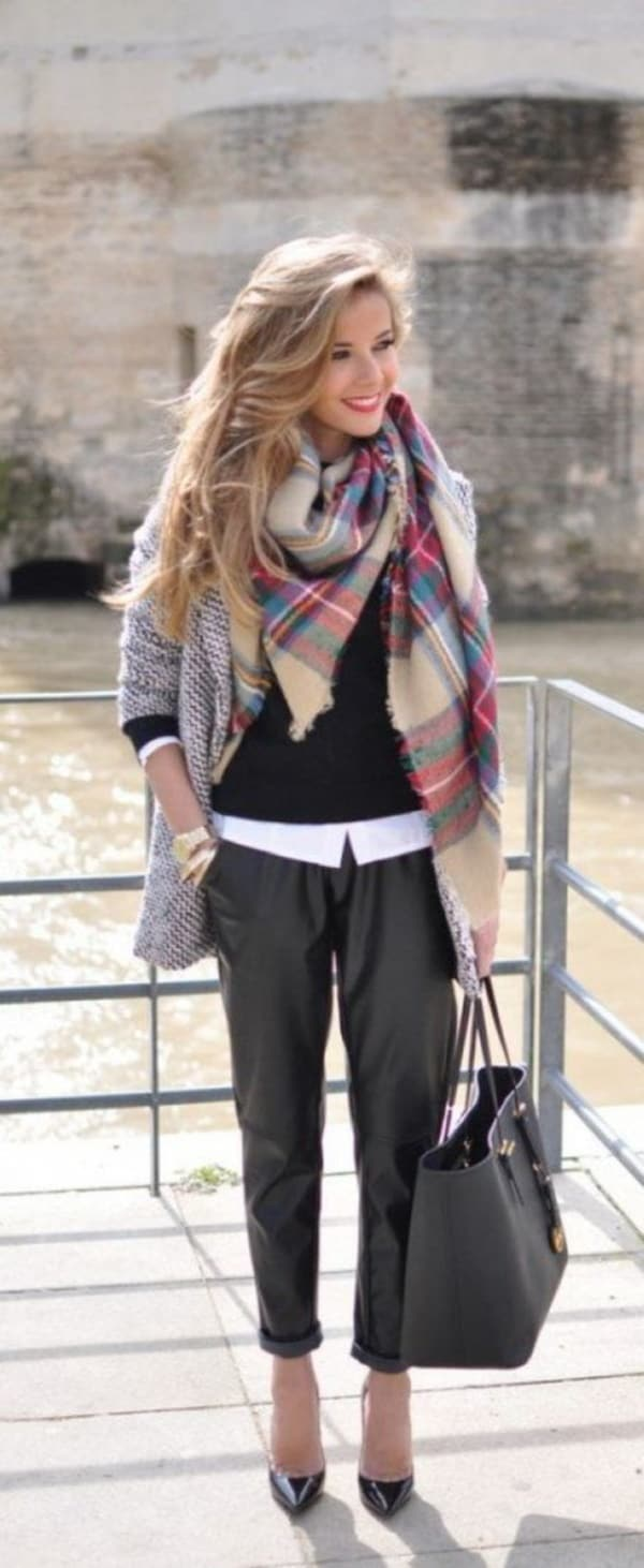 cute-casual-fall-work-outfits-ideas