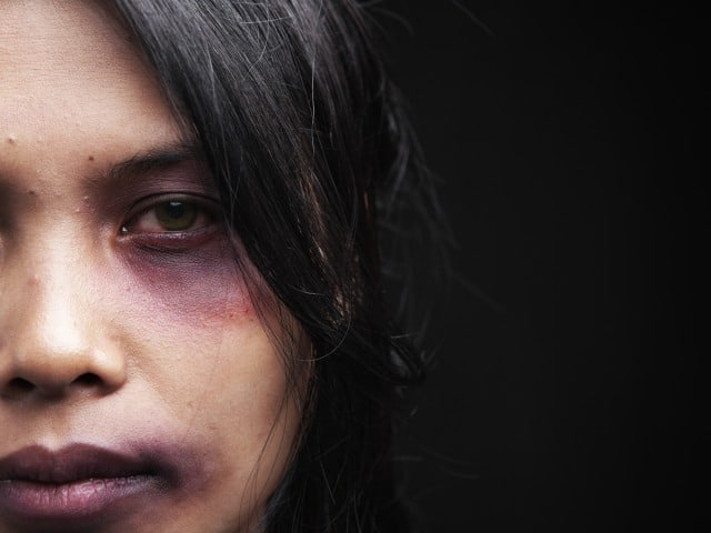 Domestic Violence: How To Report Domestic Violence In India