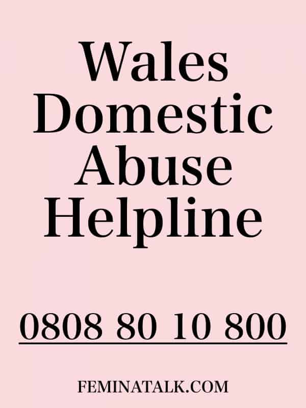 How To Report Domestic Violence In UK