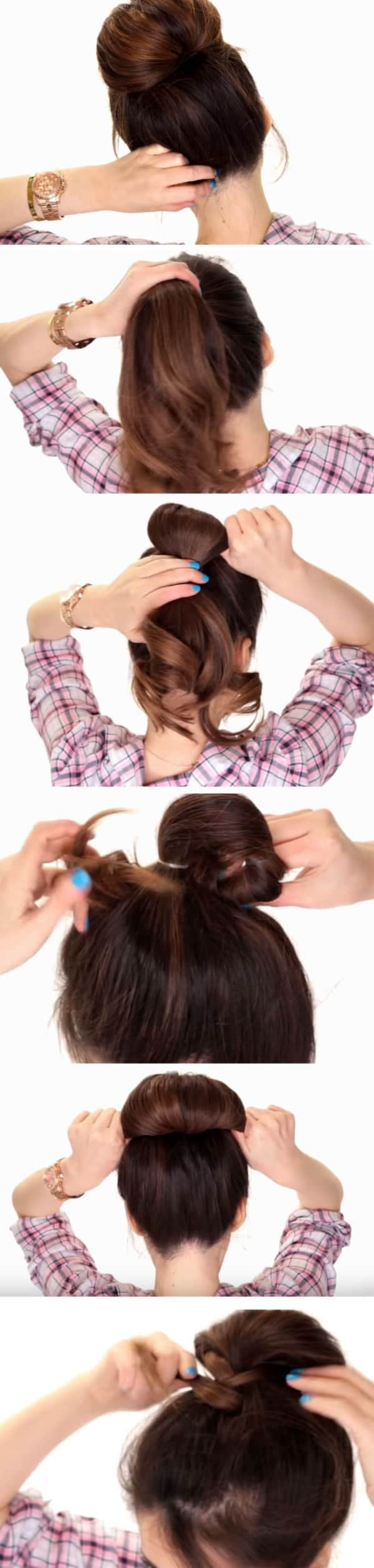 hairstyles-that-will-take-5-minutes-or-less