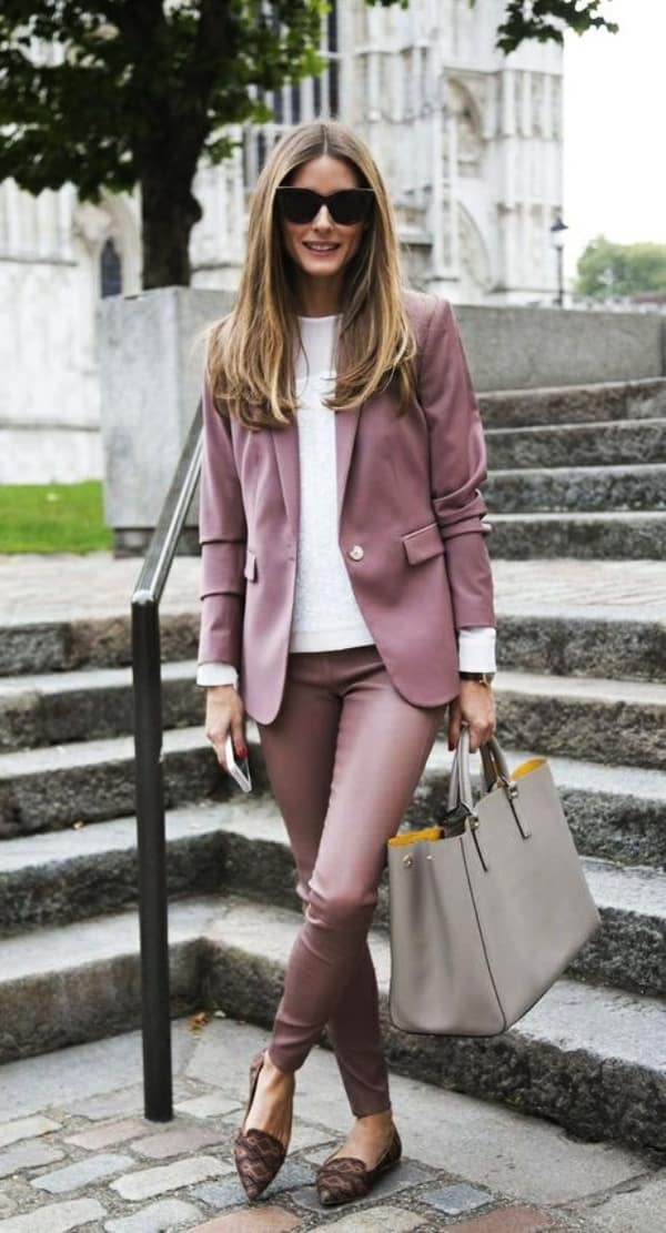 Trending Fall Business Attires for Women