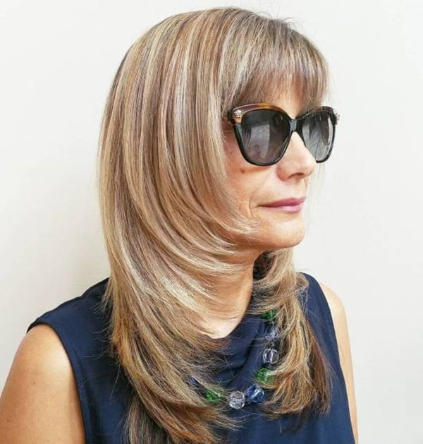 Best-hairstyles-for-women-over-50