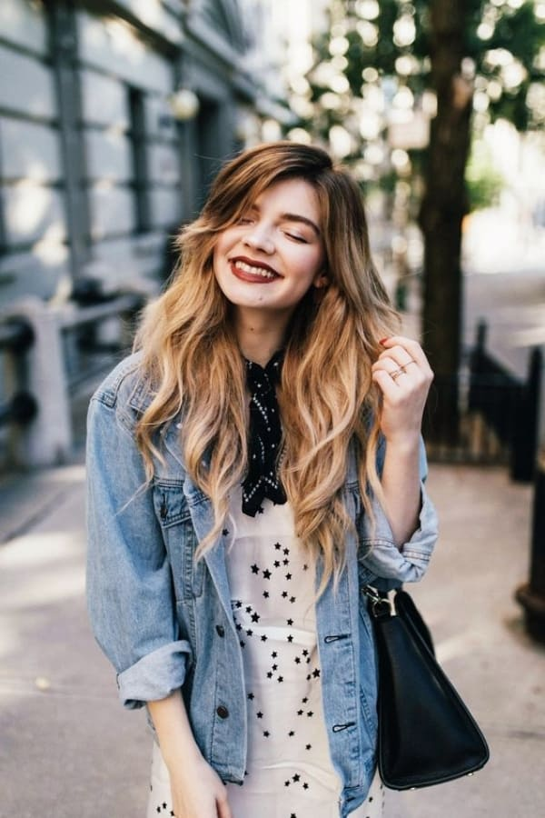 Cute-Winter-Hair-Color-Ideas