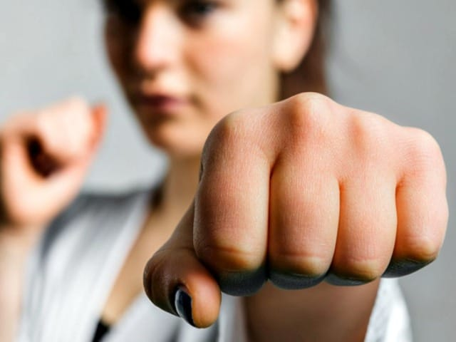 12 Self Defense Video Techniques And Classes For Women