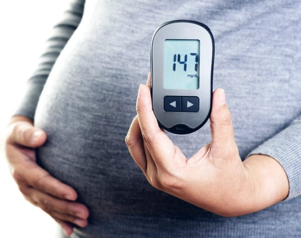 Effects of Obesity or Overweight in Pregnancy