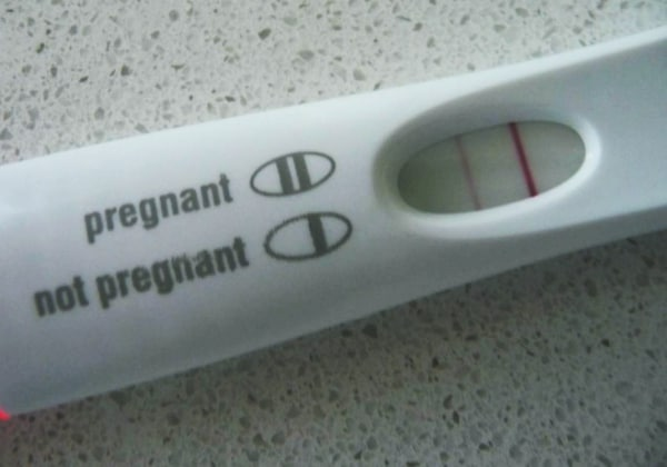 Faint Line on The Pregnancy Test is Very Light, Am I Pregnant?