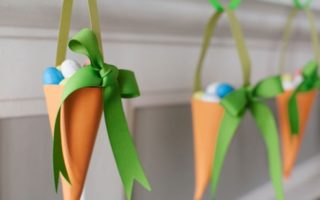 120 Perfect DIY Easter Decoration Ideas For Home