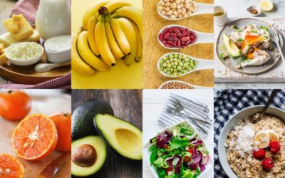 Healthy Foods to Eat During Pregnancy
