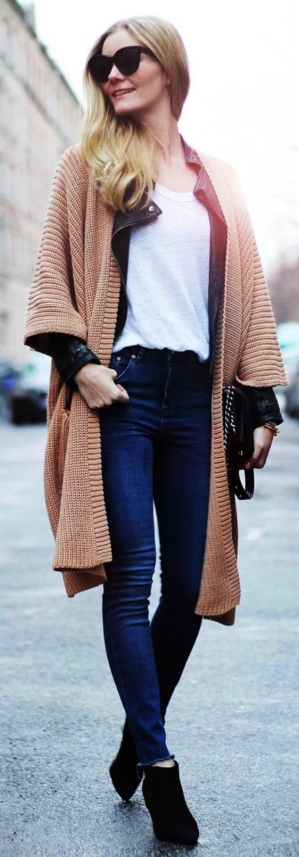 Elegant casual fall attires