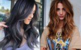 Cute Summer Hair Color Ideas