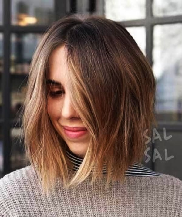 Cute Summer Hair Color Ideas