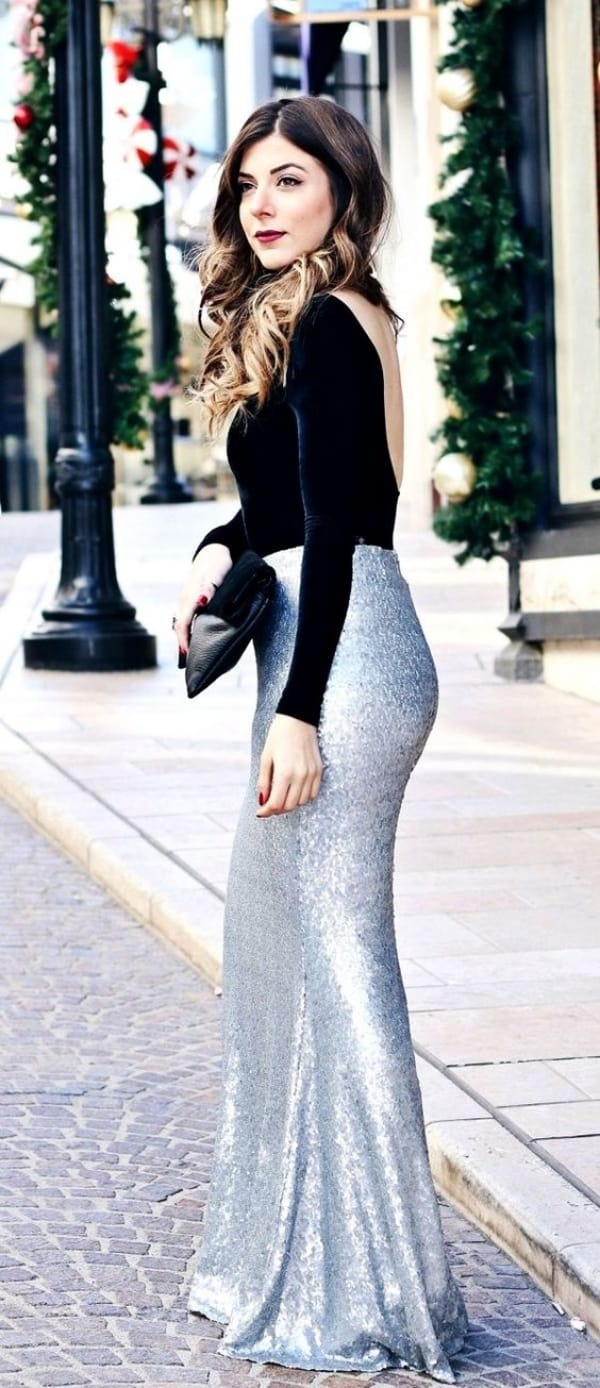 Trending Christmas Party Outfits ideas You Should Try