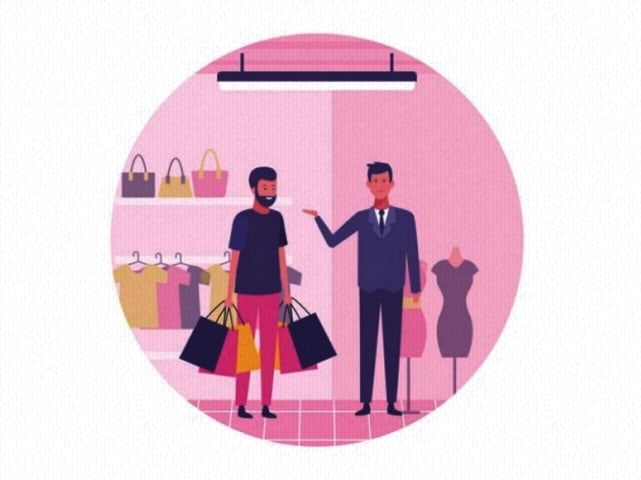 10 Things to Remember While Shopping for Girls