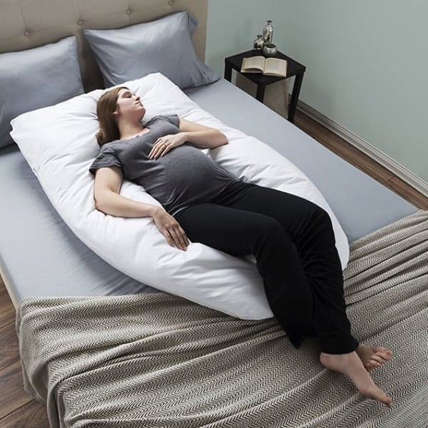 Comfortable Ways To Lie On Your Stomach During Pregnancy