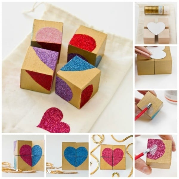 Handmade Valentines Day Gifts for Him