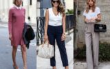 Non-Boring Spring Work Outfits for Professionals