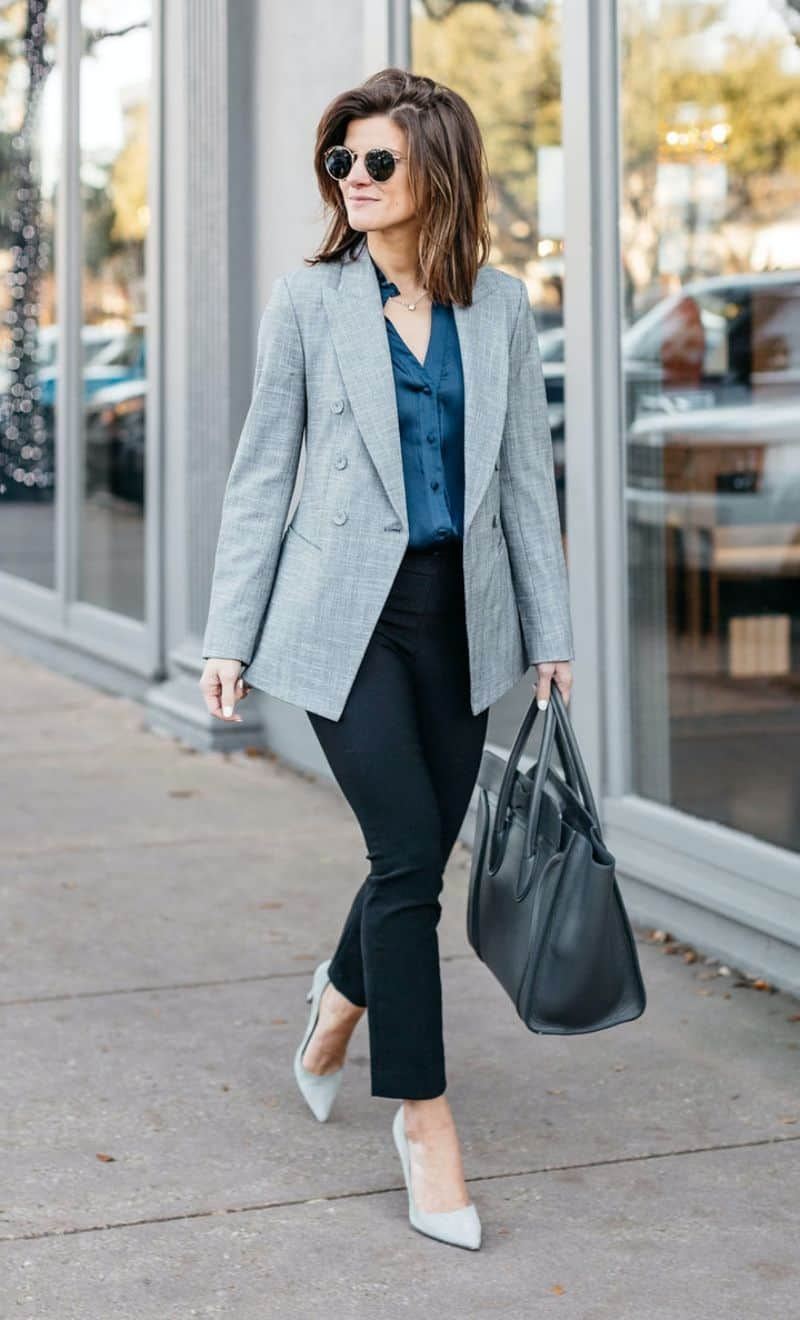 Pant suit outfits for women