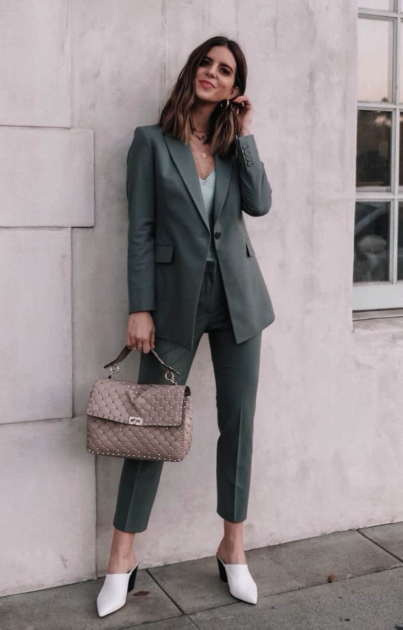 business attires for women