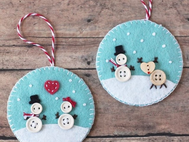 39 DIY Snowman Craft Ideas for this Winter 2020