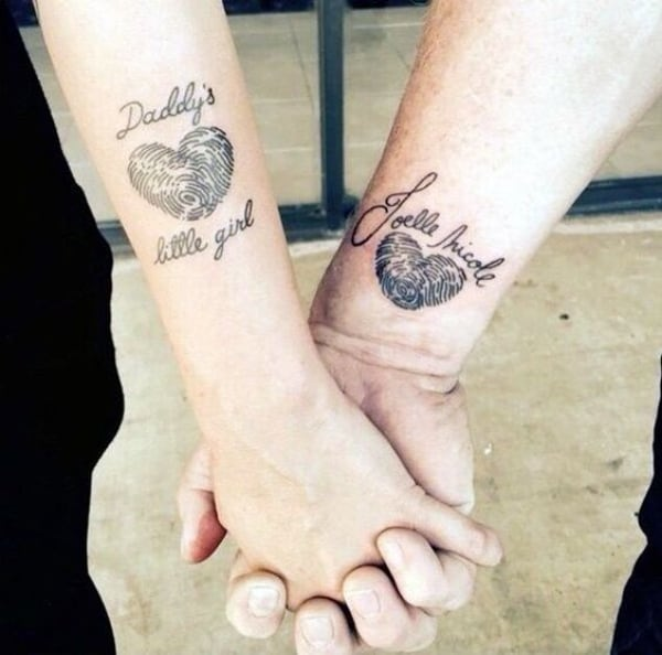 Meaningful-Mom-and-Dad-Tattoos-if-you-really-Love-em