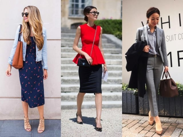 40 Professional Summer Work Outfits for Career Women
