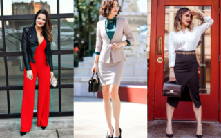 60 Trending Business Casual For Women In 2021