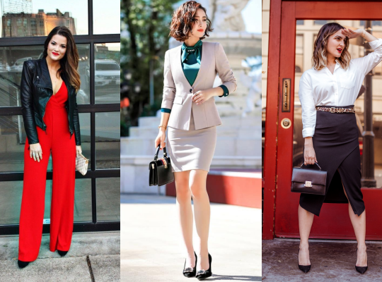 60+ Trending Business Casual For Women In 2021
