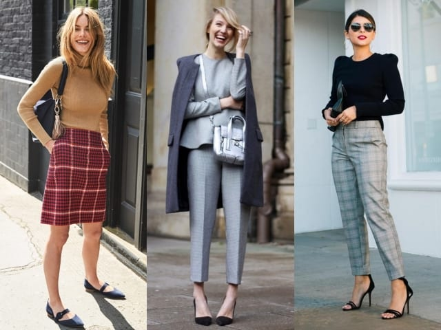 37 Trending Work Outfits To Wear This Fall