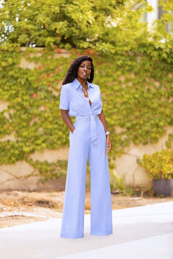 Professional Work Outfits For Women To Wear