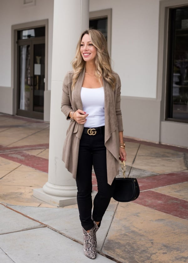 fall outfits for women