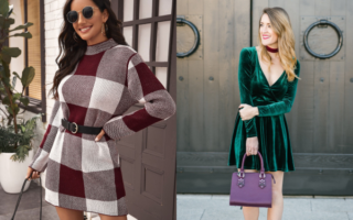 50 Trending Christmas Party Outfit Ideas You Should Try