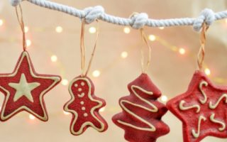 50 Super Cute DIY Christmas Decoration Ideas For Your Home