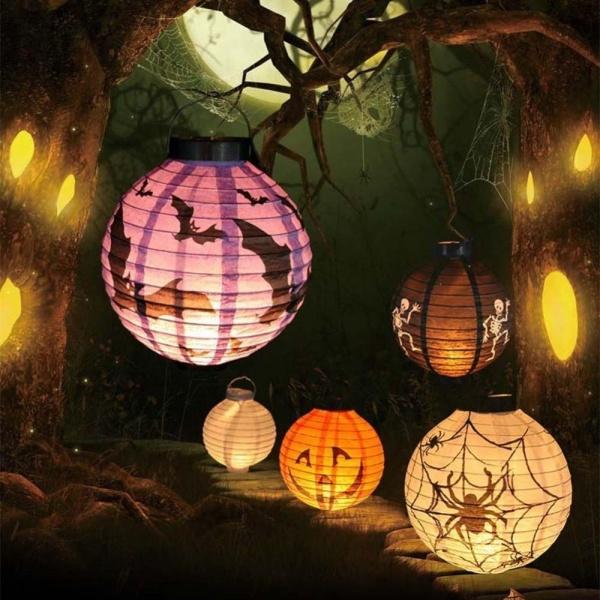 Halloween party decoration ideas