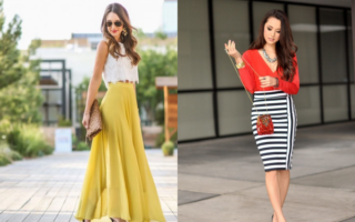 What To Wear To Graduation? – 40 Perfect College Graduation Outfits