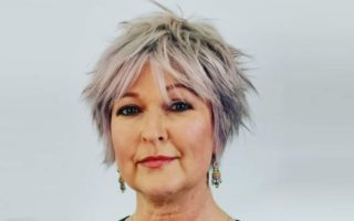 90+ Gorgeous Short Hairstyles For Older Women Over 60