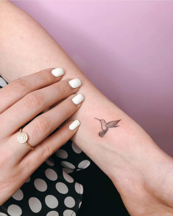 small tattoo designs with meaning